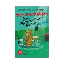 Bücher: Hamster Hektor - Der Mattscheiben-König  von Marlene Jablonski, Christian Bieniek