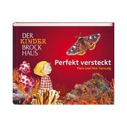 Bücher: Der Kinder Brockhaus Perfekt versteckt  von Christine Schlitt, Katja Baier