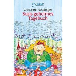 Bücher: Susis geheimes Tagebuch / Pauls geheimes Tagebuch. Wendebuch  von Christine Nöstlinger