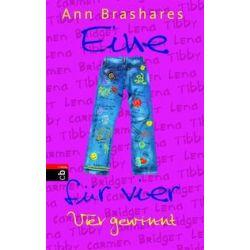 Bücher: Eine (Jeans) für vier  von Ann Brashares