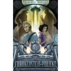 Bücher: Das Frankenstein-Projekt  von Robert C. Marley