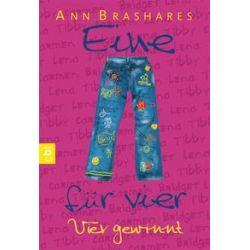 Bücher: Eine für vier - Vier gewinnt  von Ann Brashares