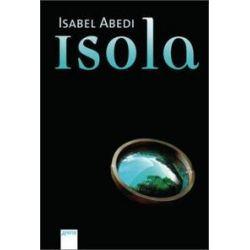 Bücher: Isola  von Isabel Abedi