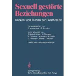 Bücher: Sexuell gestörte Beziehungen