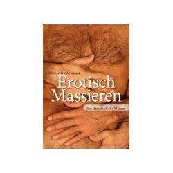 Bücher: Erotisch Massieren  von Stephan Niederwieser