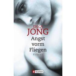 Bücher: Angst vorm Fliegen  von Erica Jong