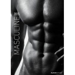 Bücher: Masculine 2015