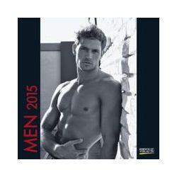 Bücher: Men 2015. Broschürenkalender