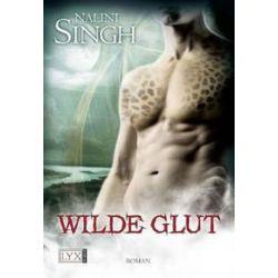 Bücher: Wilde Glut  von Nalini Singh