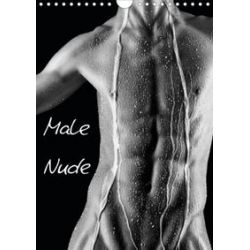 Bücher: Male Nude (Wandkalender 2014 DIN A4 hoch)  von Kalender365. com