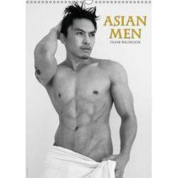 Bücher: Asian Men (Wandkalender 2014 DIN A3 hoch)  von Waldecker Frank
