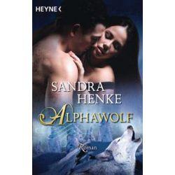 Bücher: Alphawolf  von Sandra Henke