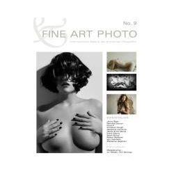 Bücher: Fine Art Photo Nr. 9