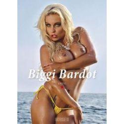 Bücher: Biggi Bardot - Erotic Star  von Biggi Bardot