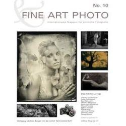 Bücher: Fine Art Photo Nr. 10  von Vernon Trent, Björn Pretzel, Andreas Neubauer, Tobias Grossmann, Sven Fennema