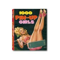 Bücher: 1000 Pin Up Girls  von Harald Hellmann