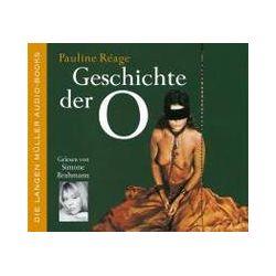 Bücher: Die Geschichte der O  von Pauline Reage