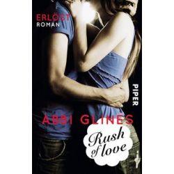 Bücher: Rush of Love - Erlöst  von Abbi Glines