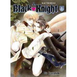 Bücher: Black Knight 01  von Kai Tsurugi