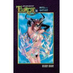 Bücher: Tarot Hextrem-Edition 02  von Jim Balent