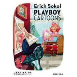 Bücher: Playboy-Cartoons  von Erich Sokol