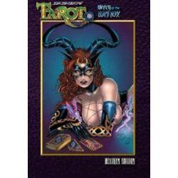 Bücher: Tarot Hextrem-Edition 01  von Jim Balent´s