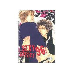 Bücher: Sexy Effect 96 - Hot Style 02  von Jun Mayama