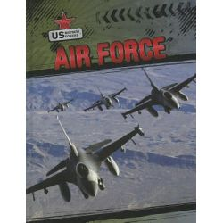 Air Force by Laura Loria, 9781433958427.