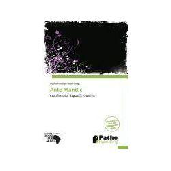 Bücher: Ante Mandi