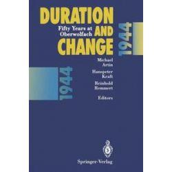 Bücher: Duration and Change