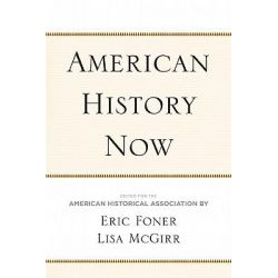 American History Now by Eric Foner, 9781439902431.