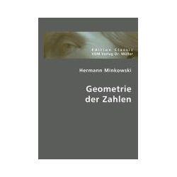 Bücher: Geometrie der Zahlen  von Hermann Minkowski