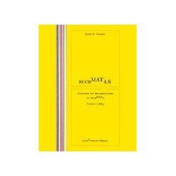 Bücher: Buchmat 4.S  Aufgaben mit Bearbeitungen zu Buchmat 4  von Louis D. Tarmin