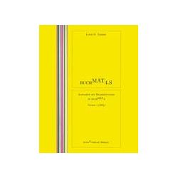 Bücher: Buchmat 4.S - 440 Aufgaben mit Bearbeitungen zu Buchmat 4  von Louis D. Tarmin