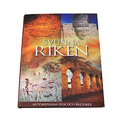 Svunna riken - Markus Hattstein - Bok (9781445401478)