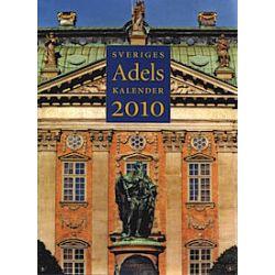 Sveriges Ridderskap och Adels Kalender 2009 - Bok (9789163351563)