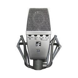 sE Electronics T2 Large Diaphragm Condenser Microphone T2 B&H