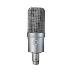 Audio-Technica AT4047SV - Studio Mic with Shock Mount AT4047/SV