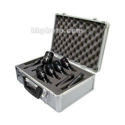 Audix DP-ELITE 8 - Drum Microphone Package DP ELITE8 B&H Photo