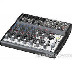 Behringer XENYX 1202 - 12 Channel Audio Mixer 1202 B&H Photo