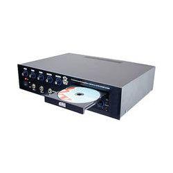 Pyle Pro PD750A 700W Multi-Voltage Amplifier PD750A B&H Photo