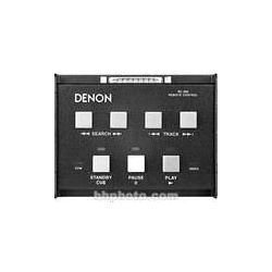 Denon  RC680 Wired Remote for CD/MD RC680 B&H Photo Video