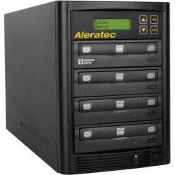 Aleratec 1:3 DVD/CD Copy Tower Stand-Alone Duplicator 260180 B&H