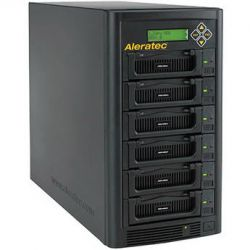 Aleratec 1:5 HDD Copy Cruiser IDE / SATA Hard Disk 350112 B&H