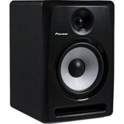 "Pioneer S-DJ80X 8"" Active Reference DJ Speaker S-DJ80X B&H"