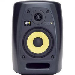 "KRK VXT6 - 90W 6"" Two-Way Active Studio Monitor VXT-6 B&H"