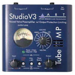 ART Tube MP Studio V3 Microphone Preamp TUBE MP STUDIO V3 B&H