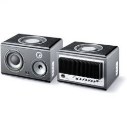 "Focal SM9 11"" 600W 3-Way Active Studio Monitor Speaker B&H"