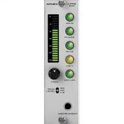 Aphex J PRE 500 500-Series Microphone Preamplifier J PRE 500 B&H