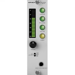 Aphex A PRE 500 500-Series Microphone Preamplifier A PRE 500 B&H